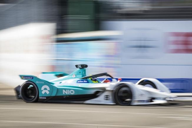 El equipo NIO 333 asegura su continuidad en la Fórmula E