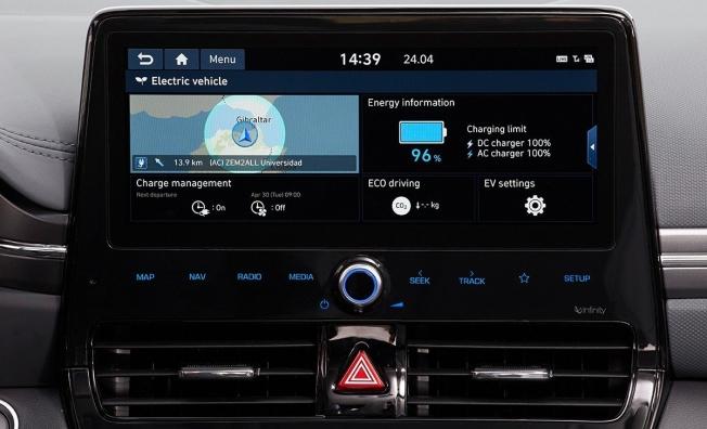 Hyundai Bluelink Connected Car Series