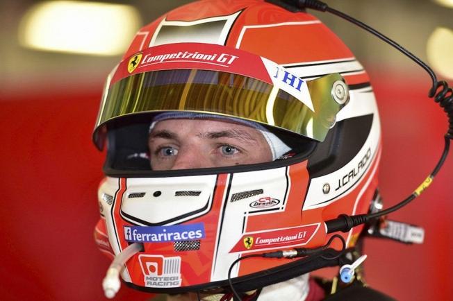 James Calado gana enteros para ser piloto de Jaguar en la Fórmula E