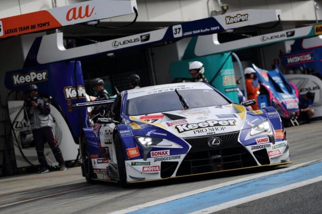 Lexus y Nissan también anuncian sus pilotos para la ronda final del DTM