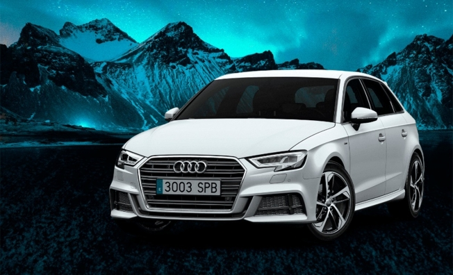Audi A3 Sportback ALL-IN Edition