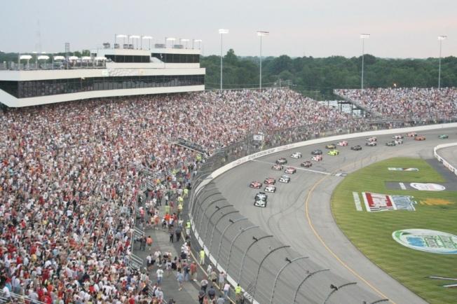 Calendario Arena 2020.Indycar Calendario De Indycar 2020 Richmond Sustituye A