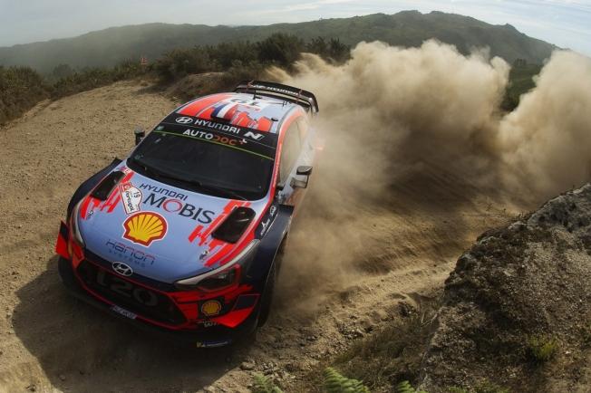 Sébastien Loeb disputará el Rally Ciudad de Granada del CERT