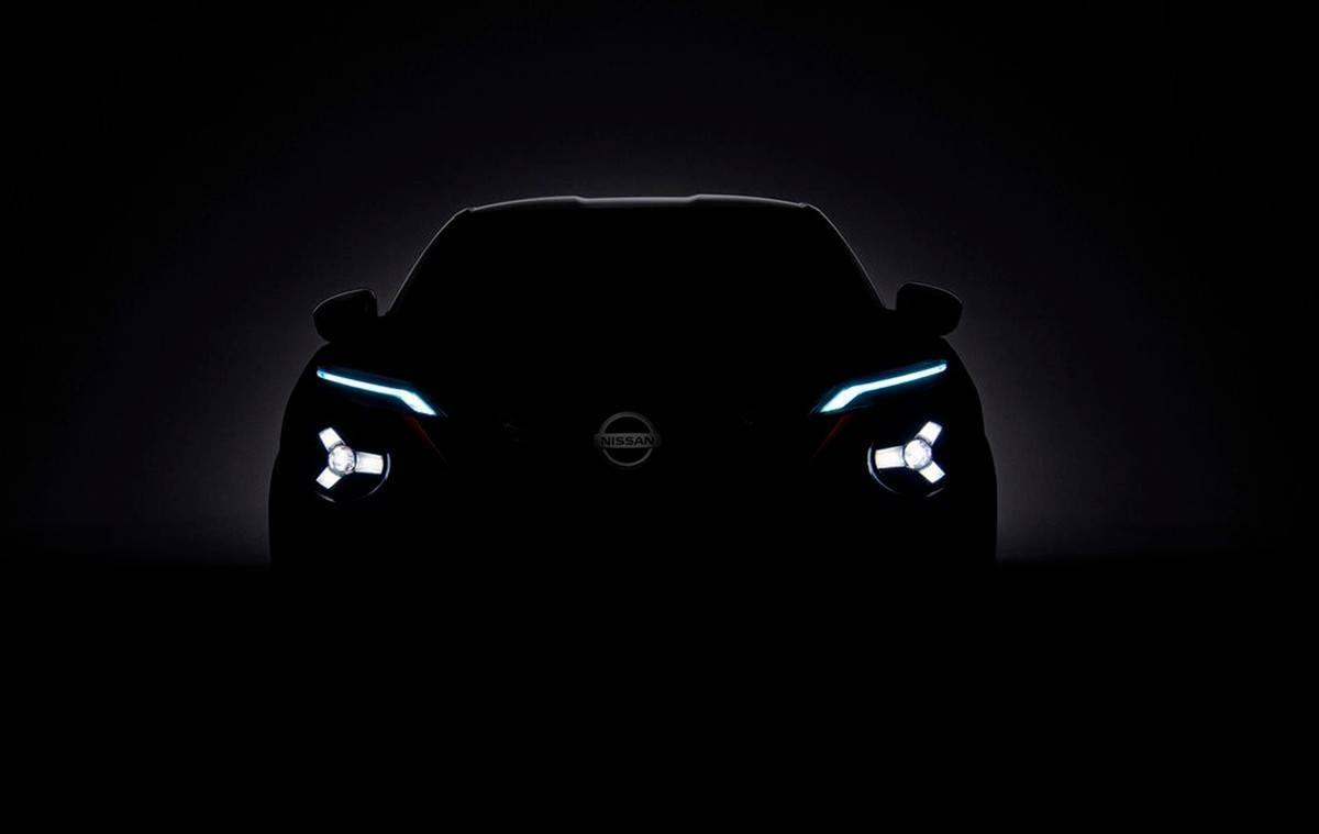 El nuevo Nissan JUKE 2020 será desvelado en unas horas