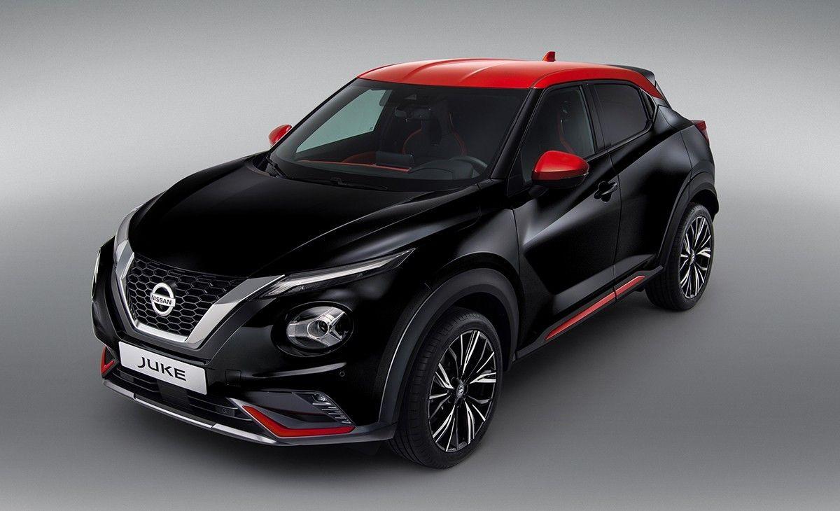 Nissan Juke II (2019) 12