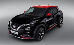 Nissan Juke Premiere Edition, festejando la llegada de la nueva generación