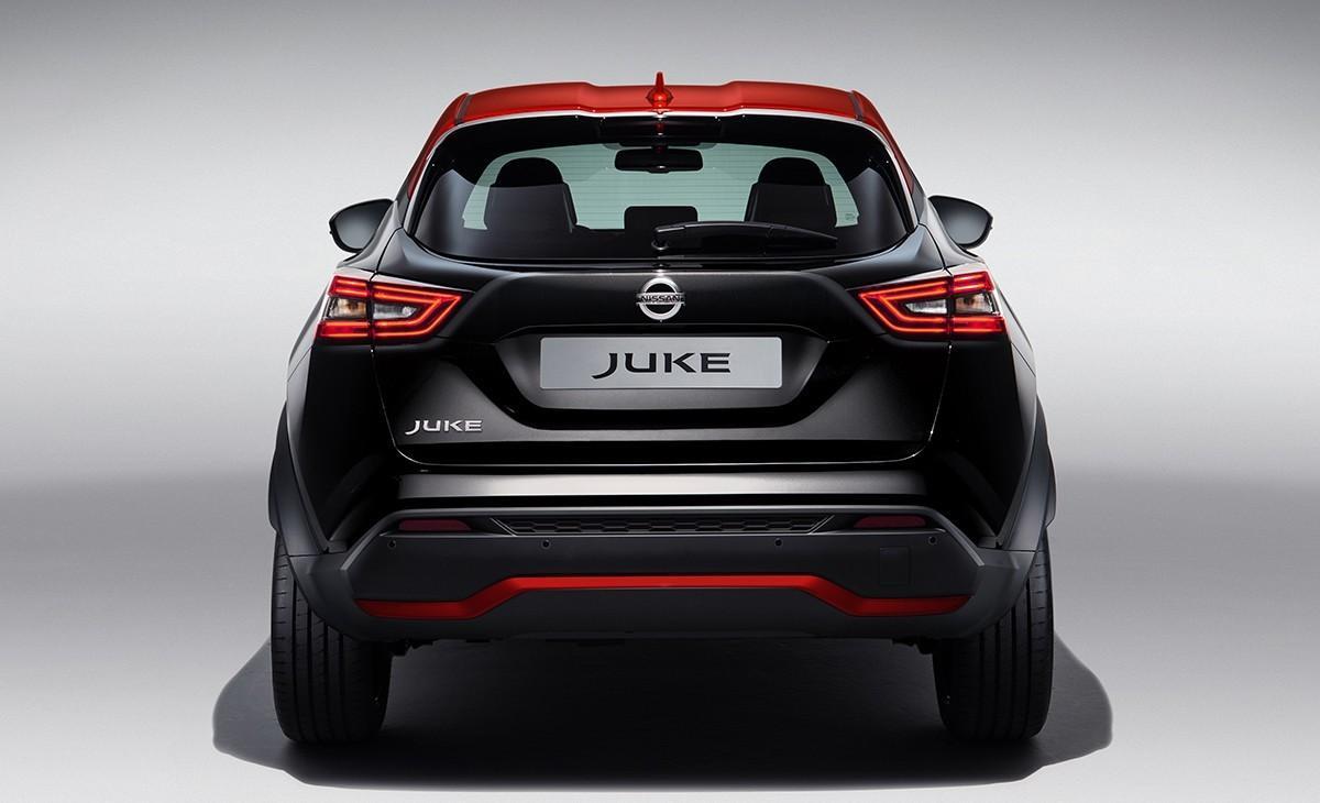 Nissan Juke II (2019) 13
