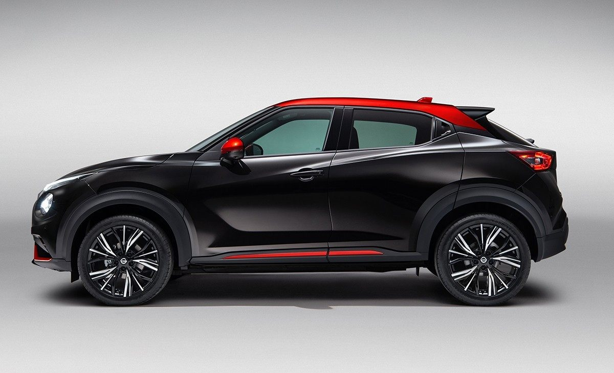 Nissan Juke II (2019) 15