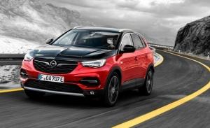 Opel Grandland X híbrido enchufable, un SUV más limpio, potente y versátil