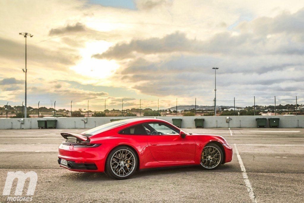 El nuevo Porsche 911, uno de los activos más rentables en la marca