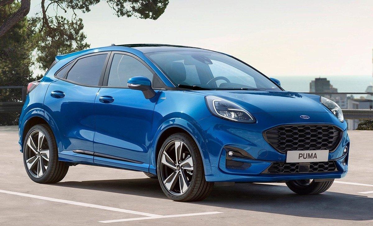 Precios del nuevo Ford Puma en España, repasamos su gama y equipamiento