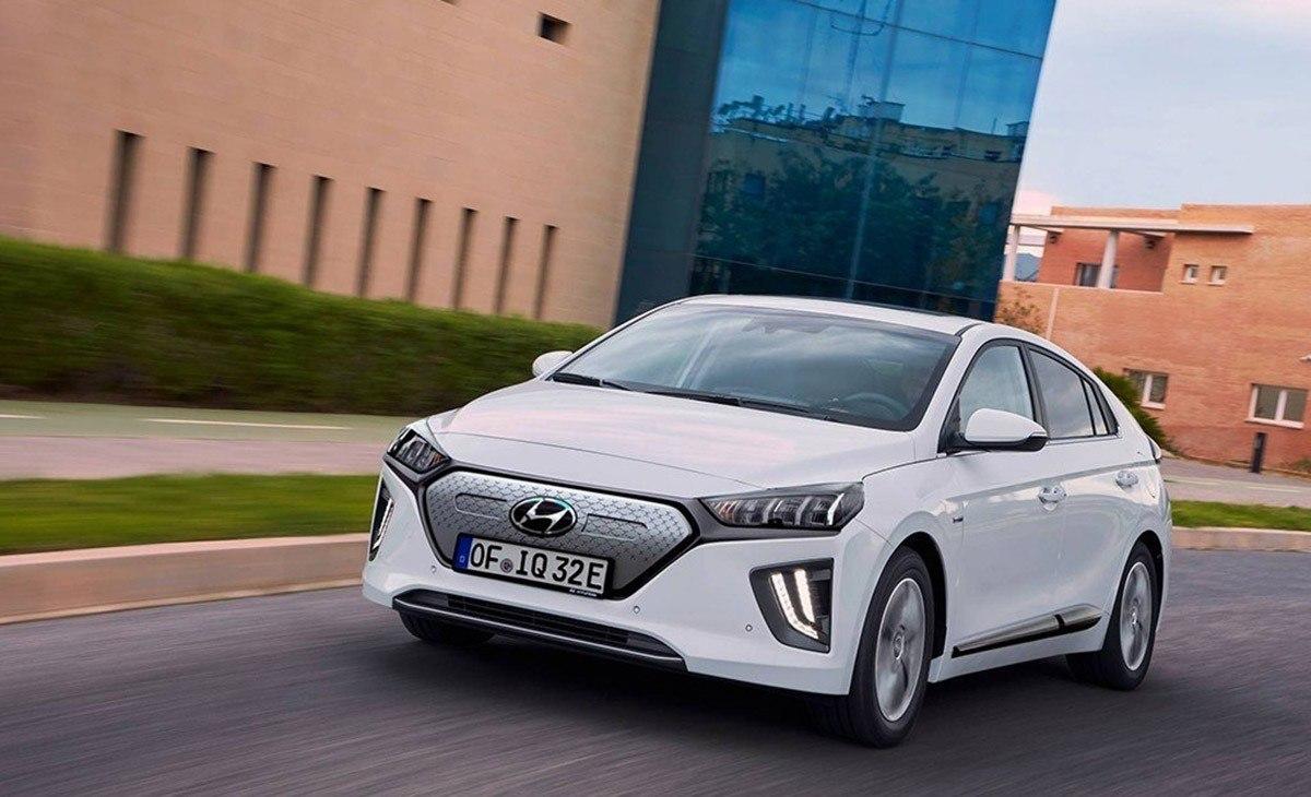 El nuevo Hyundai IONIQ Eléctrico ya tiene precios en España, repasamos su gama