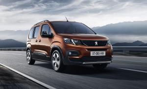 El Peugeot Rifter ya disponible con motor de gasolina y cambio automático