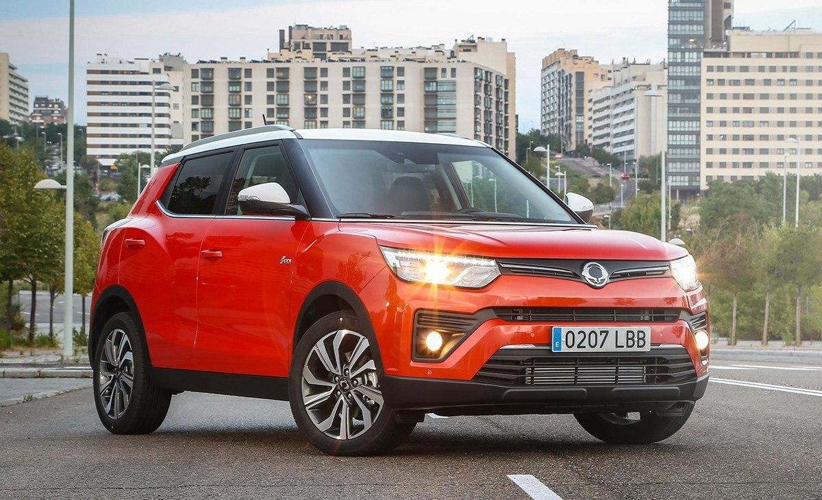 Precios y gama del SsangYong Tivoli 2020, llega el renovado SUV coreano
