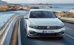 Precios del nuevo Volkswagen Passat GTE, la berlina híbrida enchufable