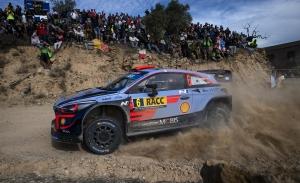 El promotor del Rally RACC explica su ausencia en el WRC 2020