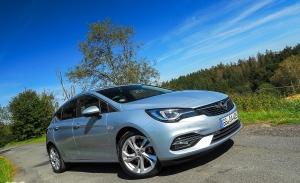 Prueba Opel Astra 2020, muchas novedades bajo la piel (con vídeo)