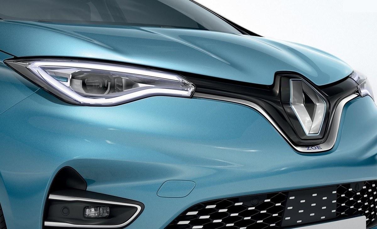 Renault lanzará dos nuevos coches eléctricos, uno de ellos basado en el Twingo