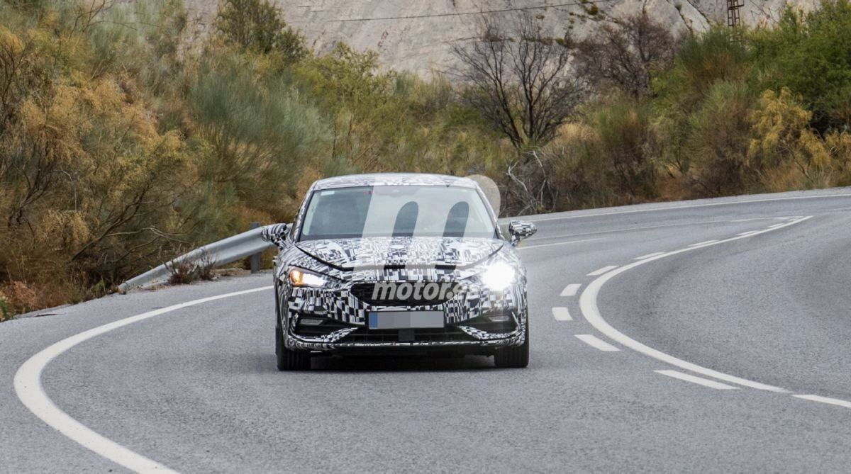El SEAT León 2020 montará el nuevo diésel 2.0 TDI Evo de Volkswagen