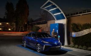 Según Toyota, al coche de hidrógeno asequible le quedan otros 10 años