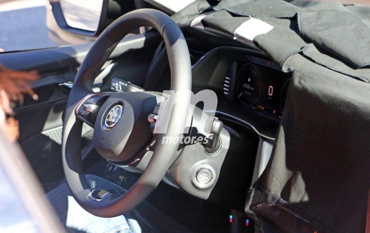 2020 Škoda Octavia IV 20