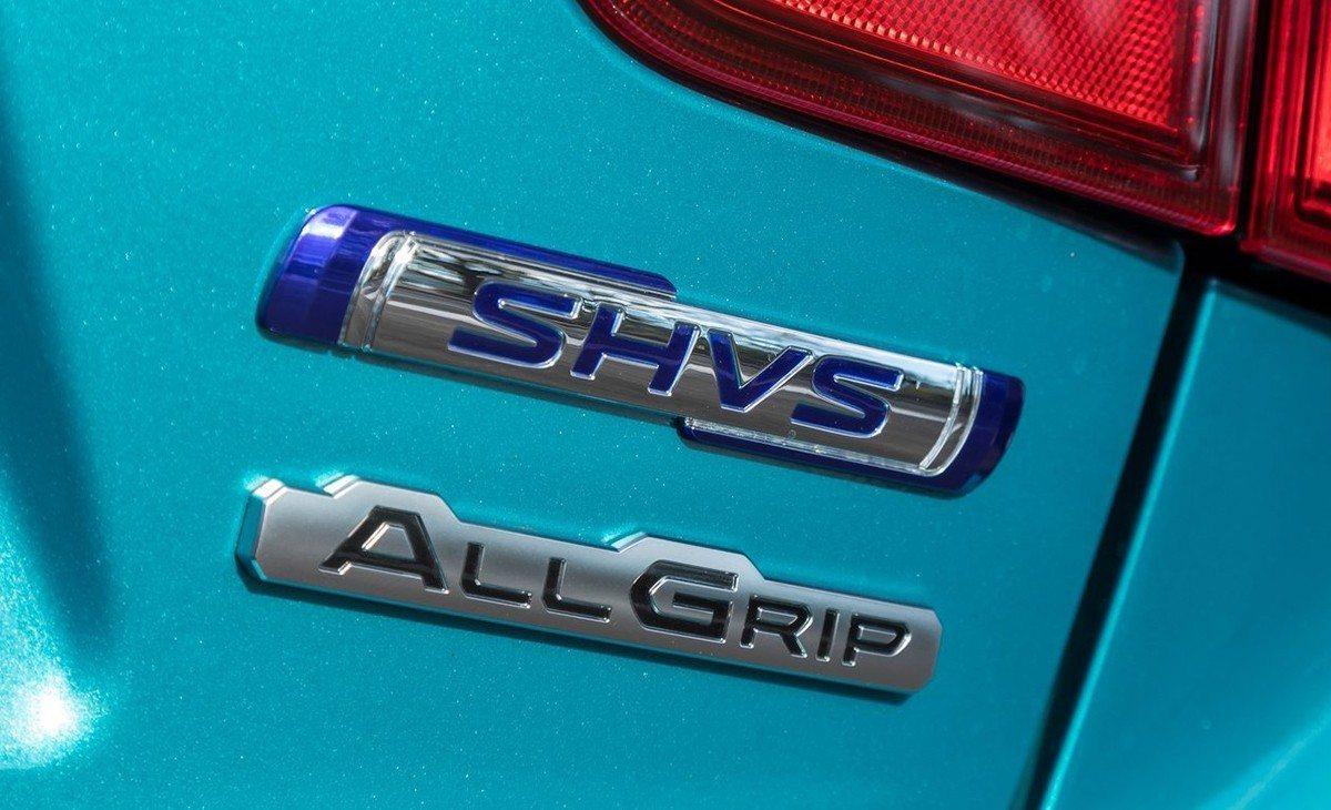 Suzuki electrificará el Vitara y el S-Cross en 2020 con tecnología semihíbrida