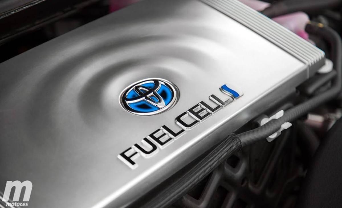 Toyota desarrollará nuevos coches de hidrógeno con FAW y GAC