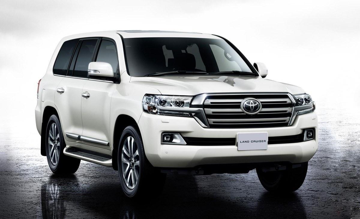 El Toyota Land Cruiser supera los 10 millones de ventas a nivel mundial