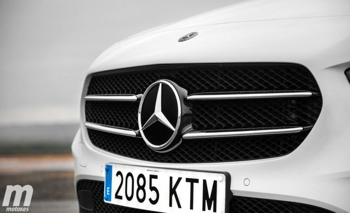 Mercedes lidera las ventas de coches premium en China