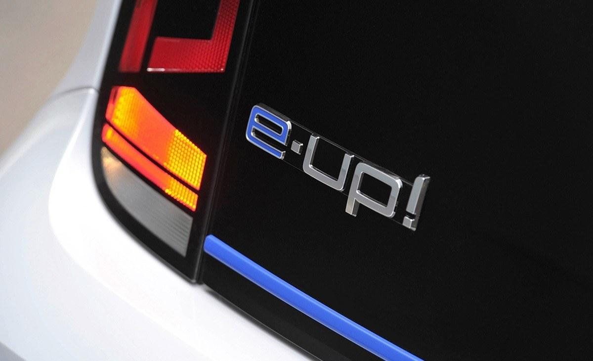 El nuevo Volkswagen e-up! costará menos de 22.000 € en Alemania
