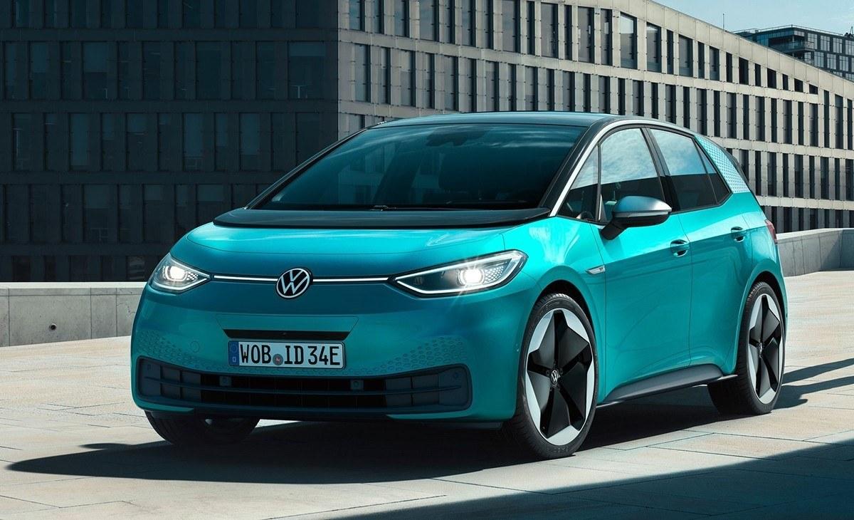 El Volkswagen ID.3 R será una realidad en 2024