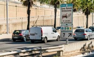 Zona de Bajas Emisiones (ZBE) Rondas Barcelona, todo lo que debes saber