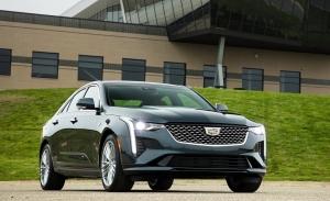 Cadillac ratifica su apuesta por el mercado chino con la introducción del nuevo CT4