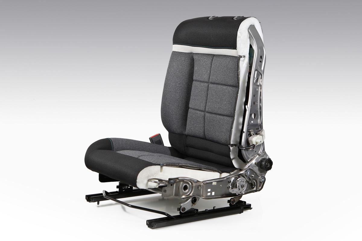 Citroën nos muestra sus asientos Advanced Comfort