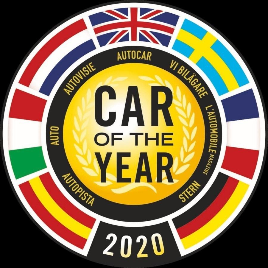 Seleccionados los competidores que lucharán por el título de Coche del Año 2020