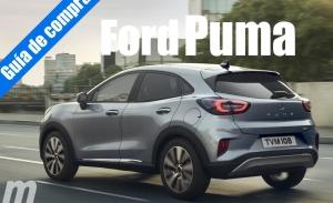 Guía de compra: Ford Puma