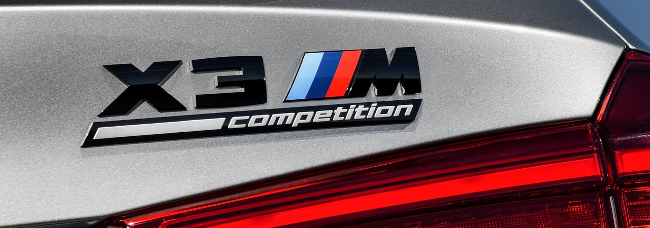 Prueba BMW X3 y X4 M, misiles tierra-tierra