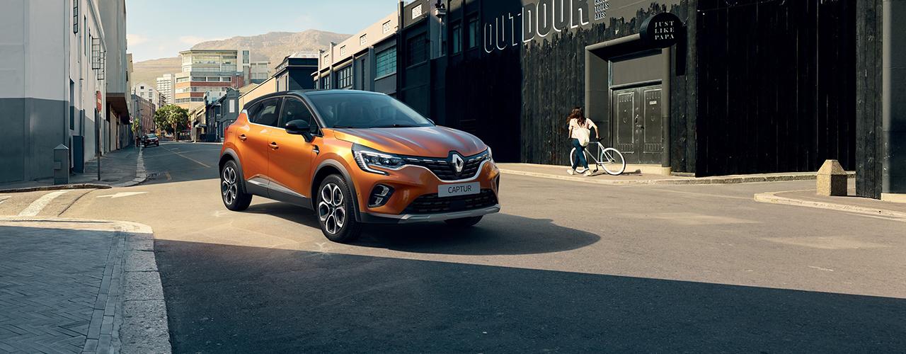 Prueba Renault Captur 2020, apuesta segura
