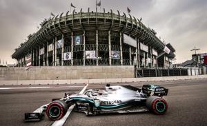Así te hemos contado el GP de México de F1 2019