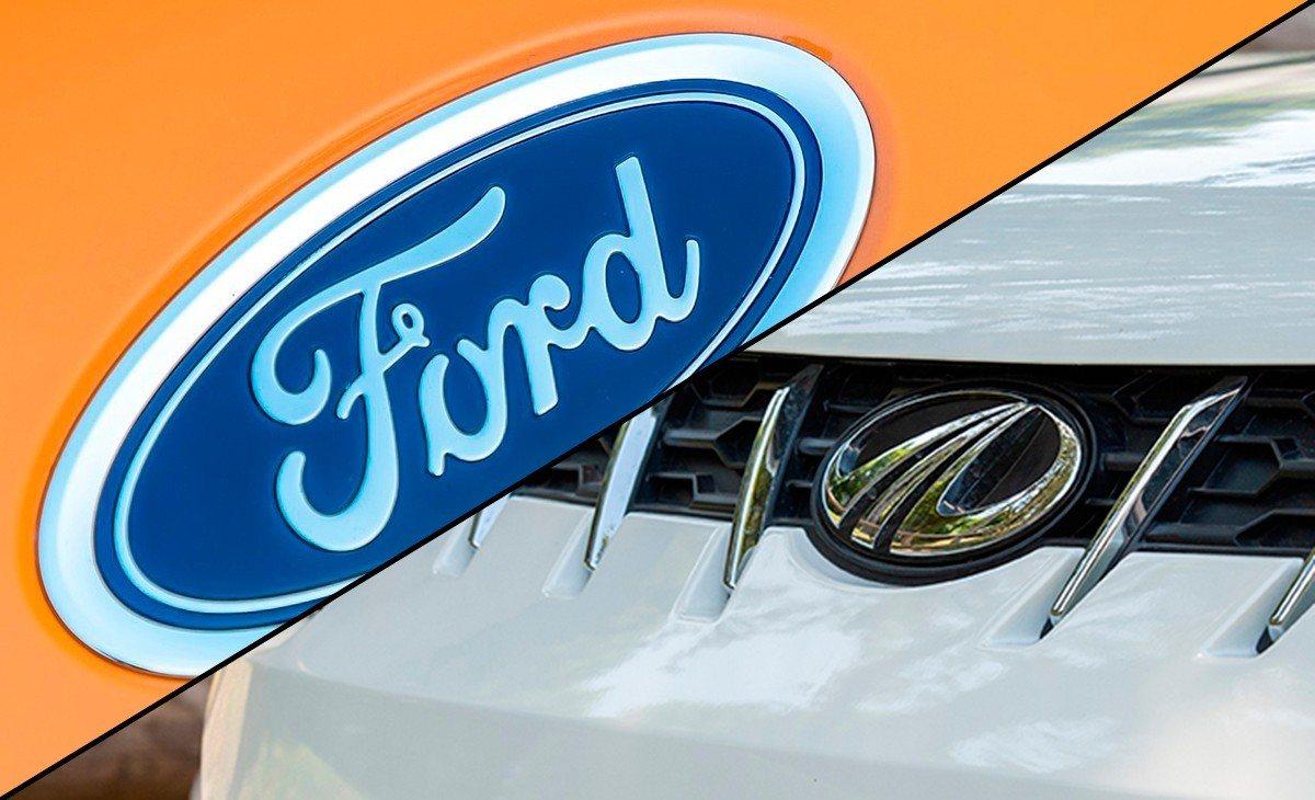 Ford perderá su autonomía en la India en favor de Mahindra