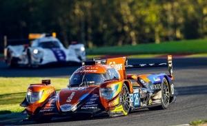 G-Drive competirá con su LMP2 en las 8 Horas de Bahrein