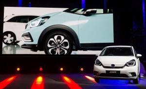 Honda lanzará 6 vehículos electrificados de cara a 2022