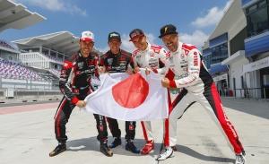 Honda vivirá en el WTCR su tercera carrera 'de casa' consecutiva