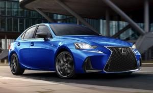 No habrá un nuevo Lexus IS F, su desarrollo queda descartado