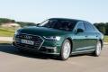 Audi A8 L 60 TFSI e quattro, la berlina de lujo estrena versión híbrida enchufable
