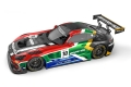 Audi, Aston Martin y Mercedes confirman sus pilotos para Kyalami