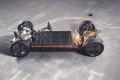 Audi y Porsche desvelan detalles de su plataforma PPE para coches eléctricos