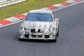 El nuevo BMW M3 G80 vuelve a Nürburgring para una nueva jornada de pruebas