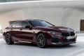 BMW M8 Gran Coupé, deportividad y altas prestaciones sin perder practicidad