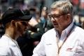 Brawn explica cómo será el experimento de parrilla invertida en la F1 de 2020